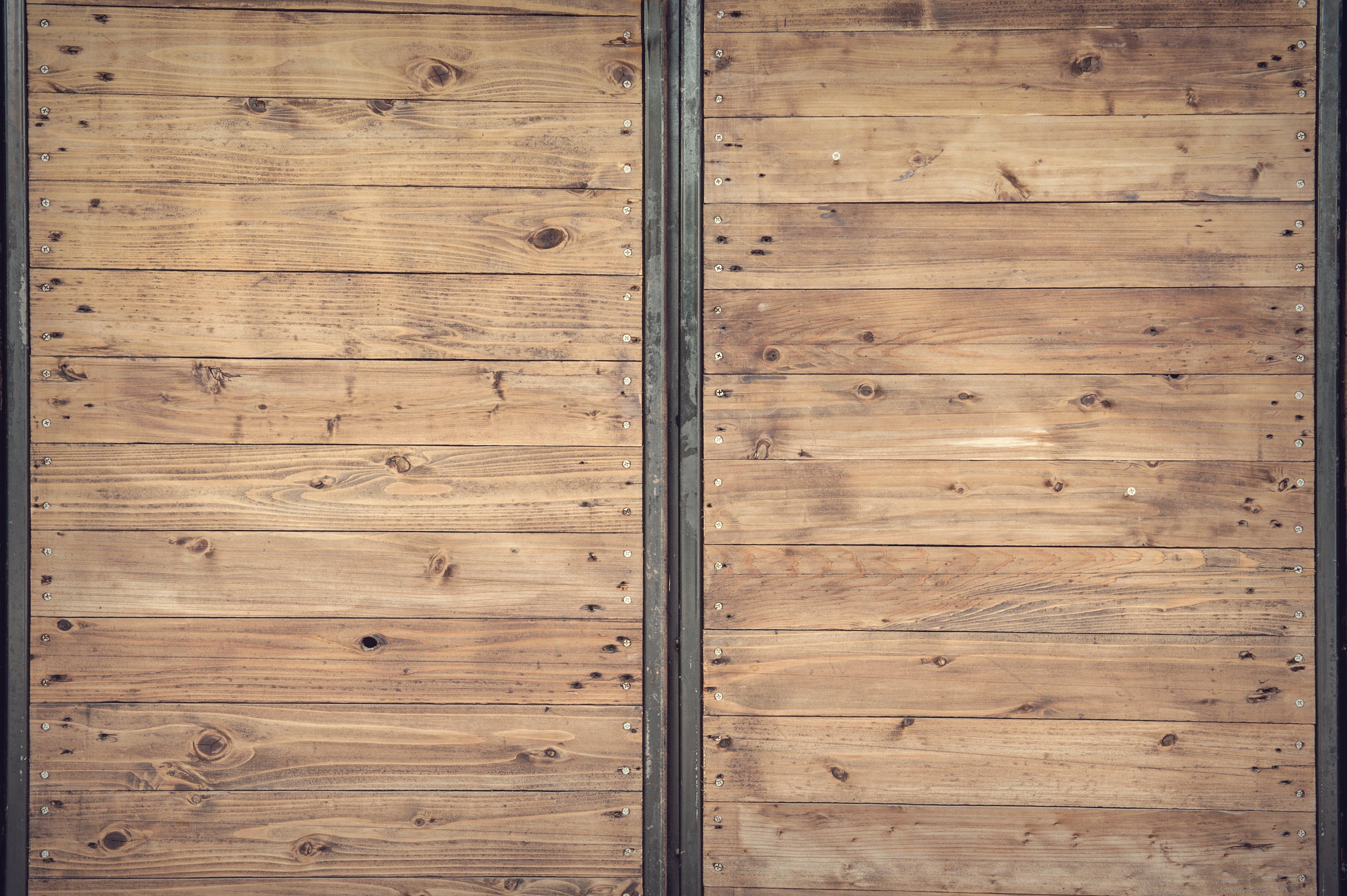 Brown Wooden Rectangular Board Beside Other Rectangular Board