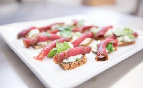Imagine de stoc gratuită din carne, delicios, gourmet, gustos
