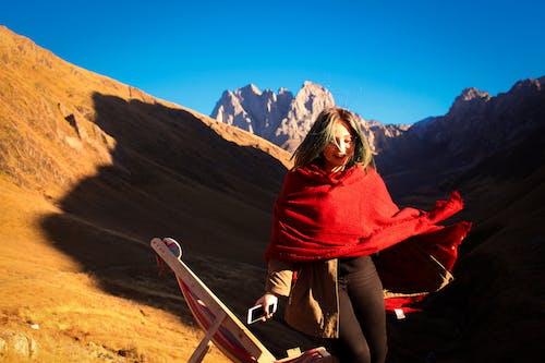 Gratis stockfoto met avontuur, berg, daglicht, eigen tijd