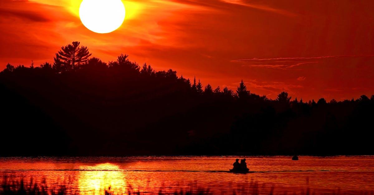 Днем, открытки с закатом солнца