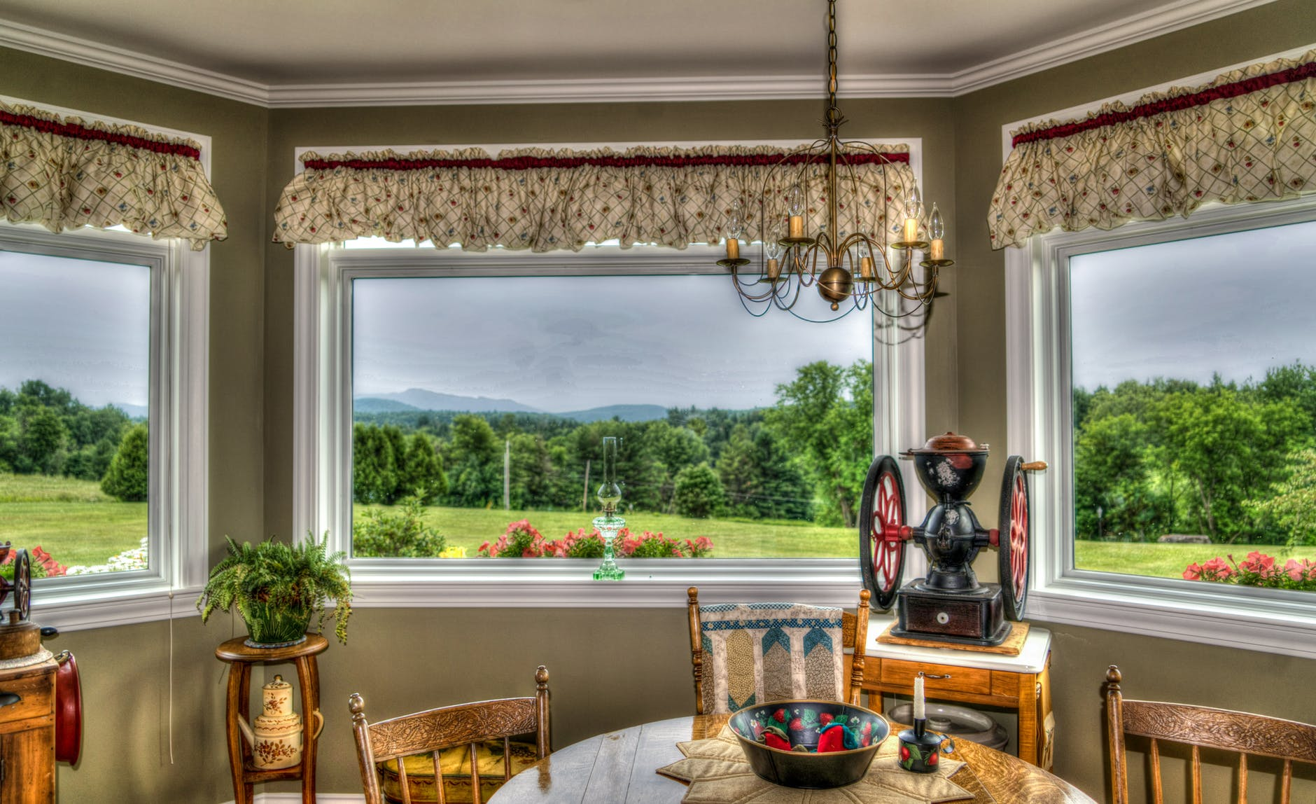 Different Types of Windows For Your Home
