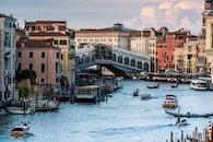sea, city, romantic