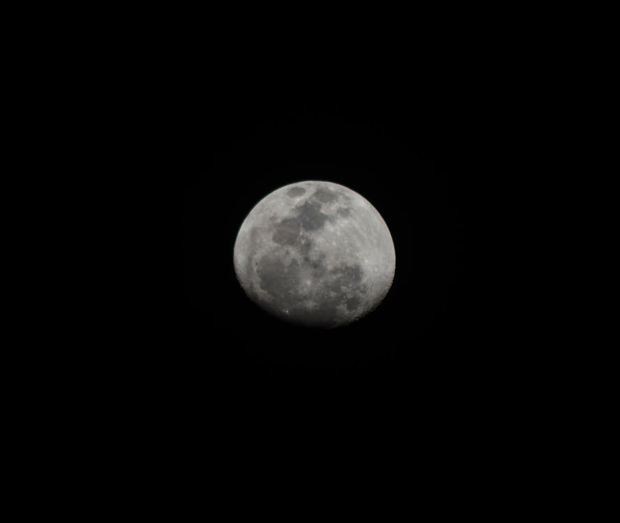 Fotos de stock gratuitas de Luna, teleobjetivo, telescopio