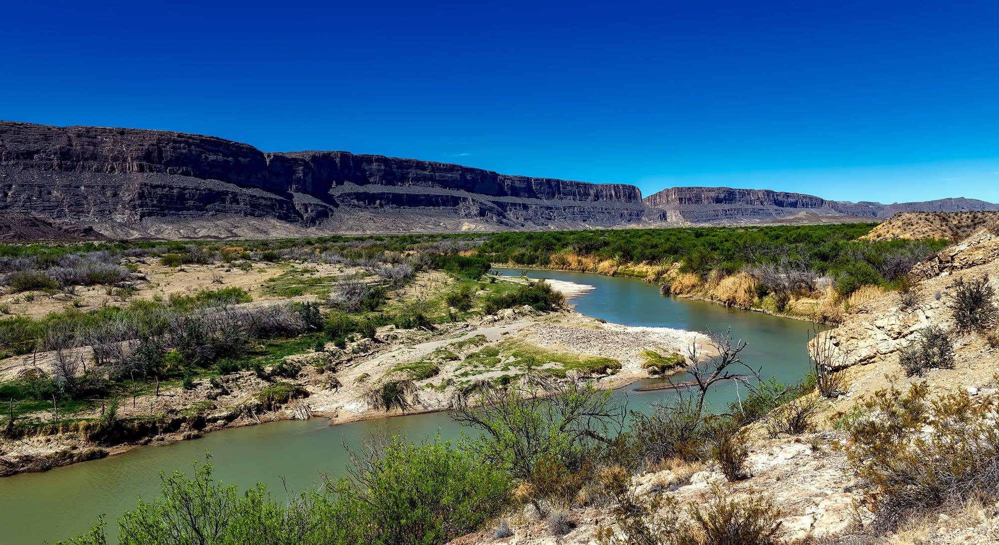 Ilmainen kuvapankkikuva tunnisteilla aavikko, luonto, maisema, vesi