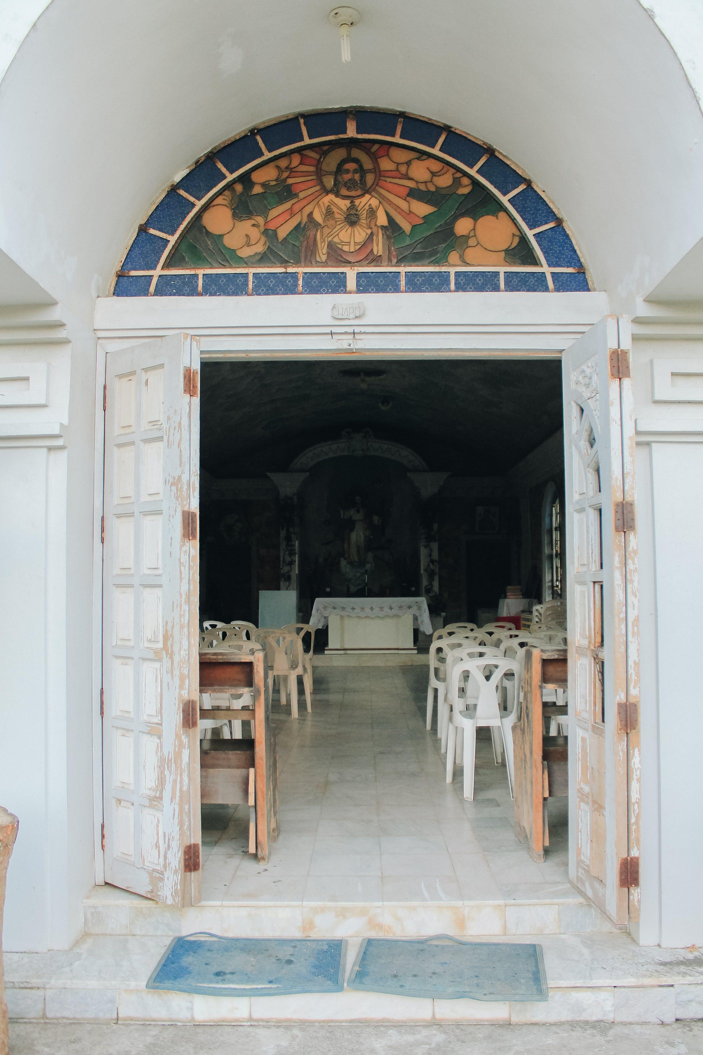 Free stock photo of chapel, church, province