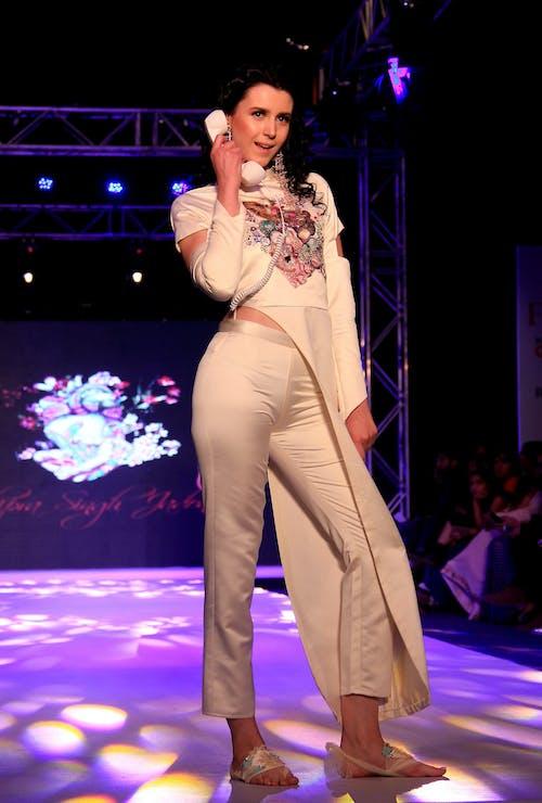 Free stock photo of fashiondesign, fashionphotography, fashionshow, Indianstyle