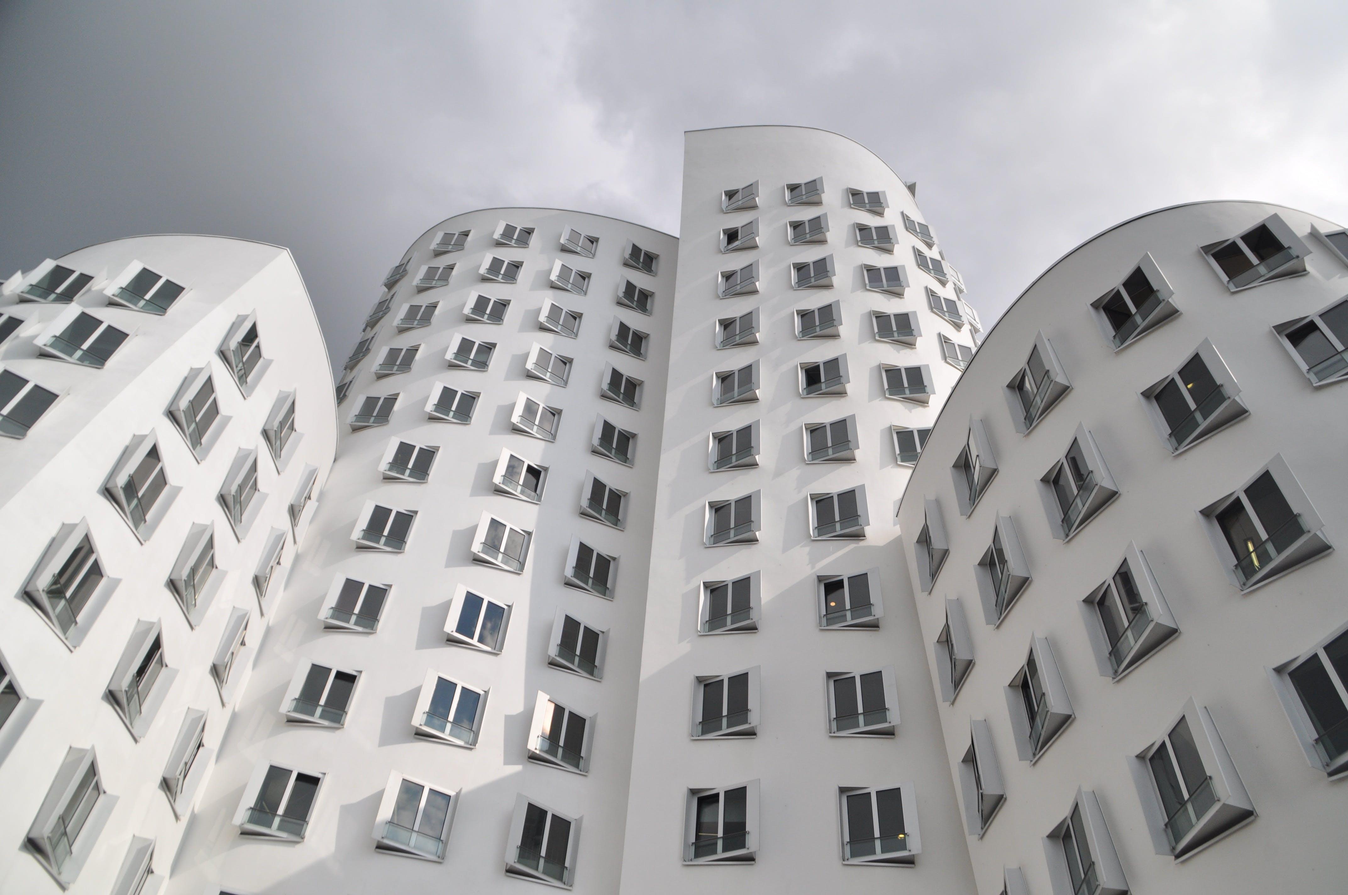Free stock photo of architecture, modern, urban, facade