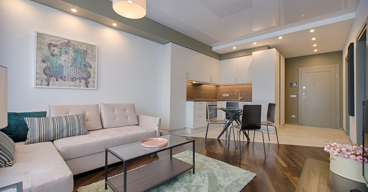 <b>Interior</b> Design Of Home · Free Stock Photo