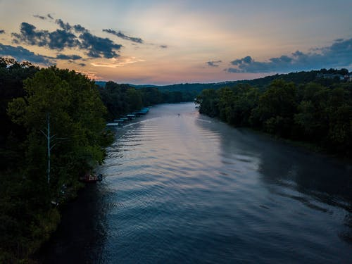 天性, 密苏里州, 布兰森, 從上面 的 免费素材照片