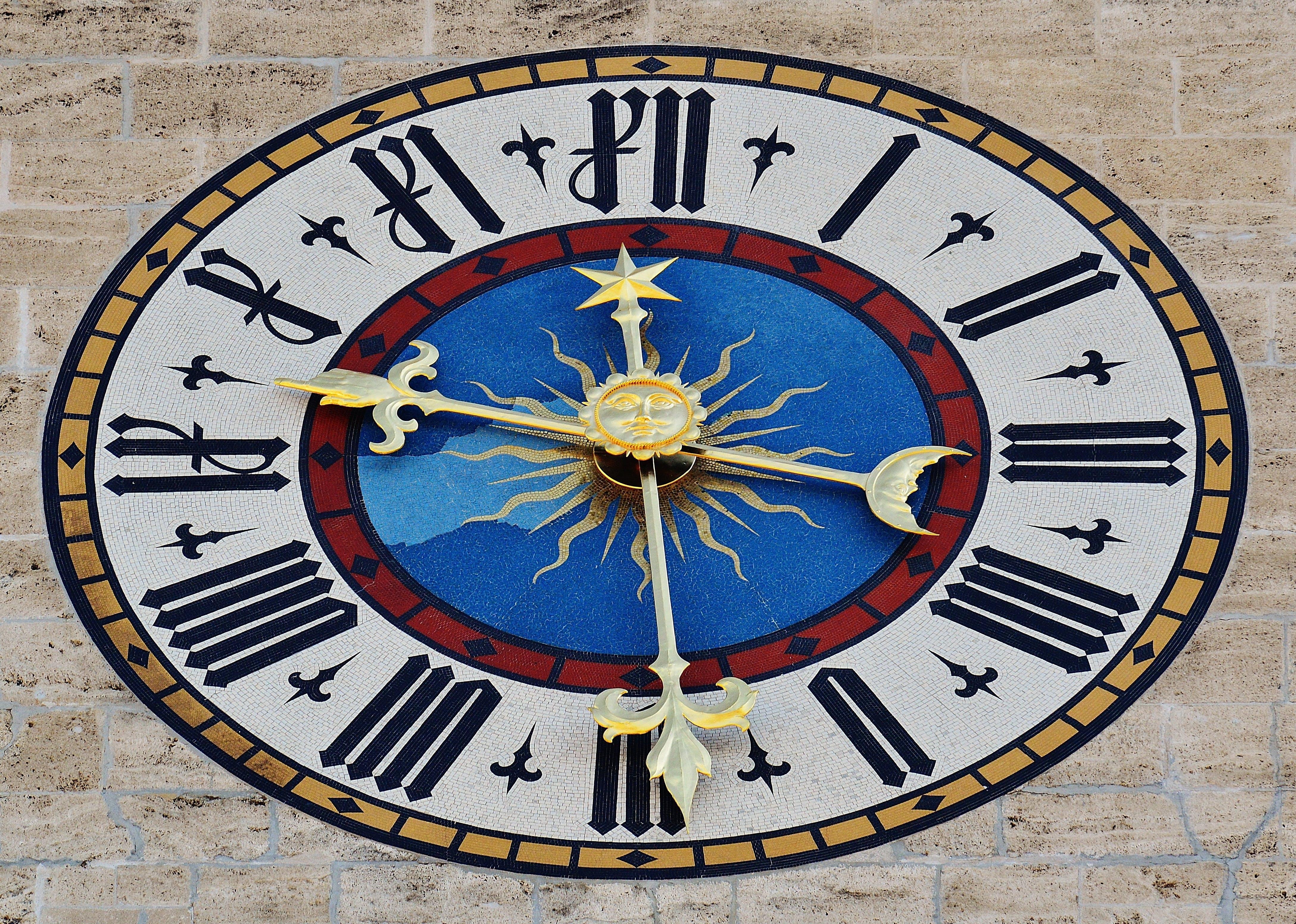 Free stock photo of munich, clock tower, town hall, marienplatz