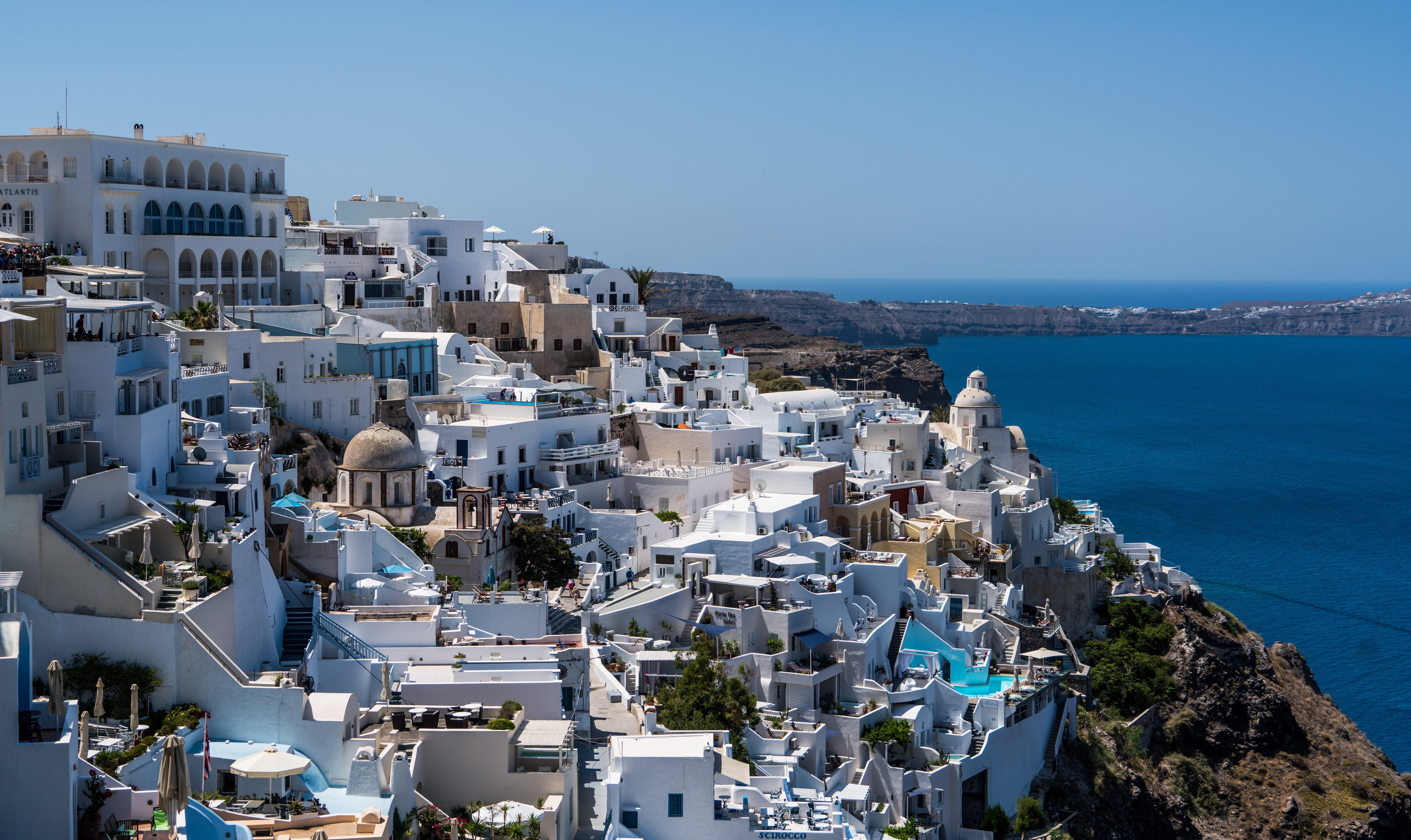 Akdeniz, deniz, deniz kenarı, deniz kıyısı içeren Ücretsiz stok fotoğraf