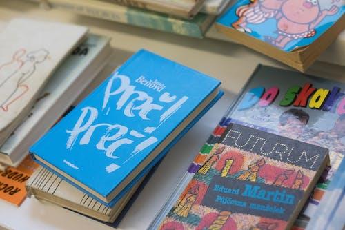 Photos gratuites de livres