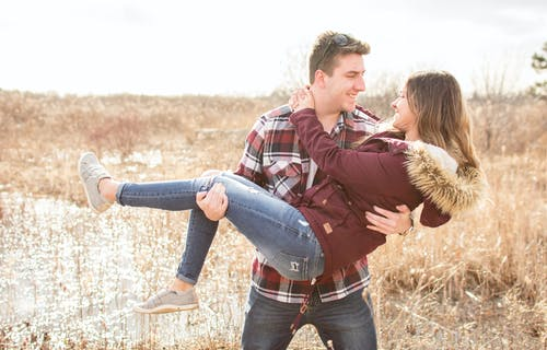 Free stock photo of boyfriend, couples, date, engaged