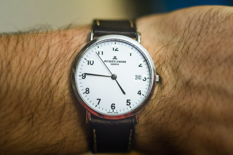 Free stock photo of Analog watch, watch