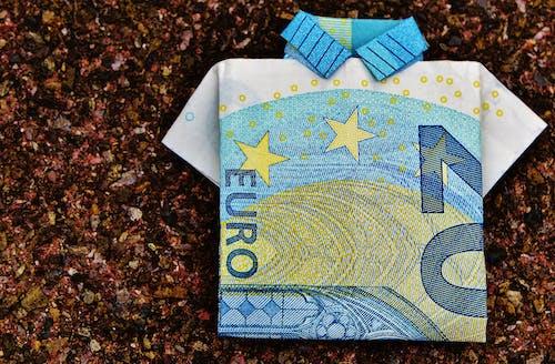 Imagine de stoc gratuită din 20 de euro, bani, monedă, prim-plan