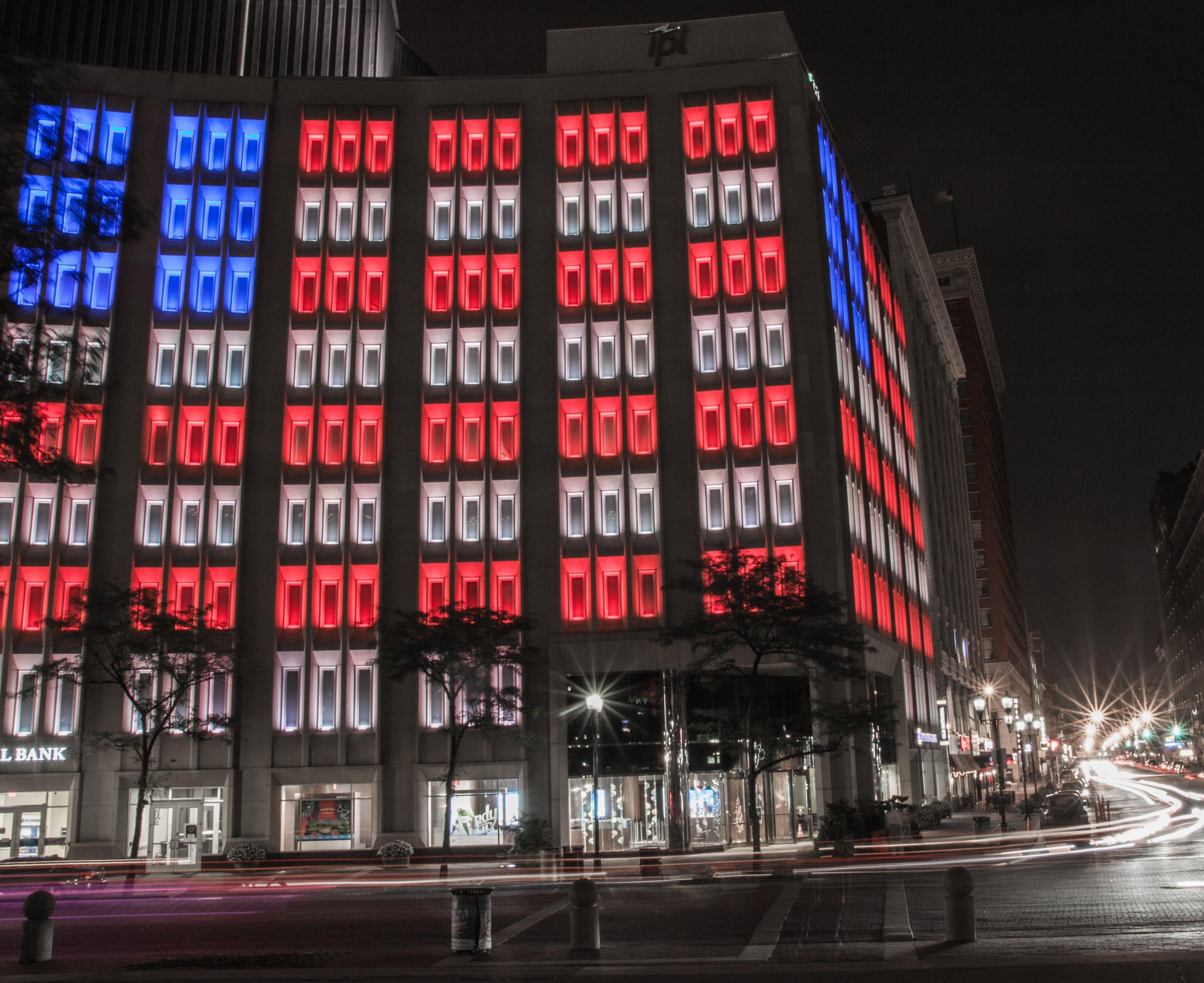 Photos gratuites de amérique, centre-ville, compagnie d'électricité, états-unis
