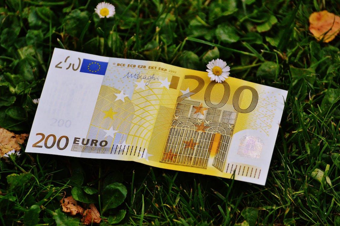 банкнота, бумажные деньги, валюта