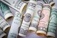 rich, business, money