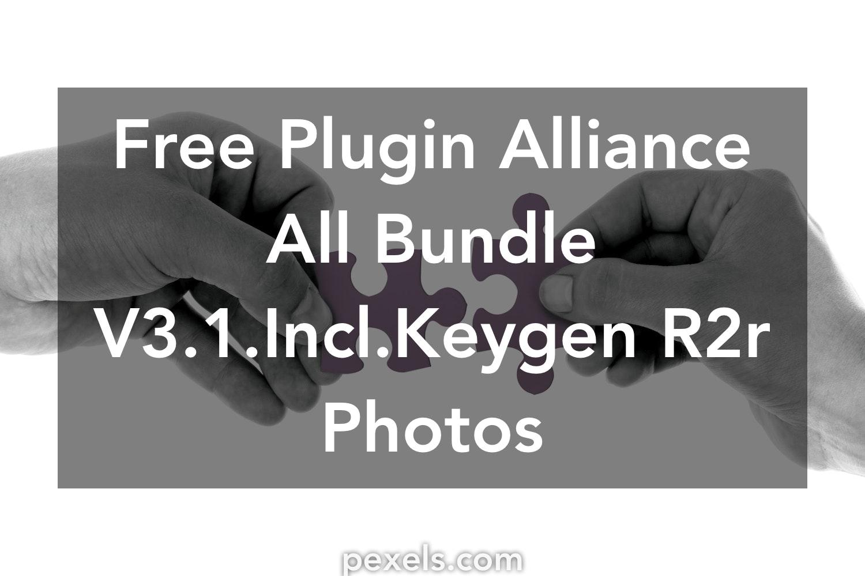 40+ Great Plugin Alliance All Bundle V3 1 Incl Keygen R2r Photos