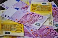 money, paper, bills