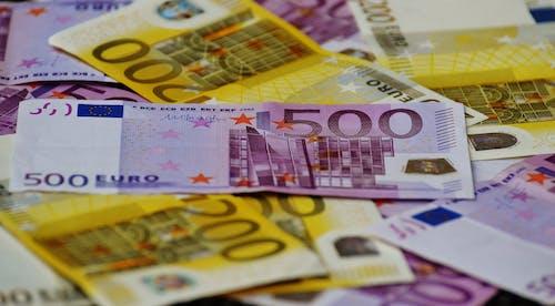 Ilmainen kuvapankkikuva tunnisteilla euro, käteinen, raha, säästöt