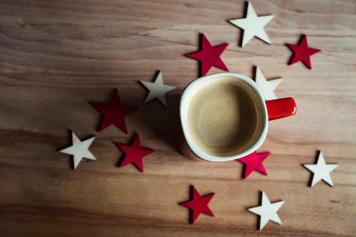 Foto profissional grátis de atualização, bebida, café, café da manhã