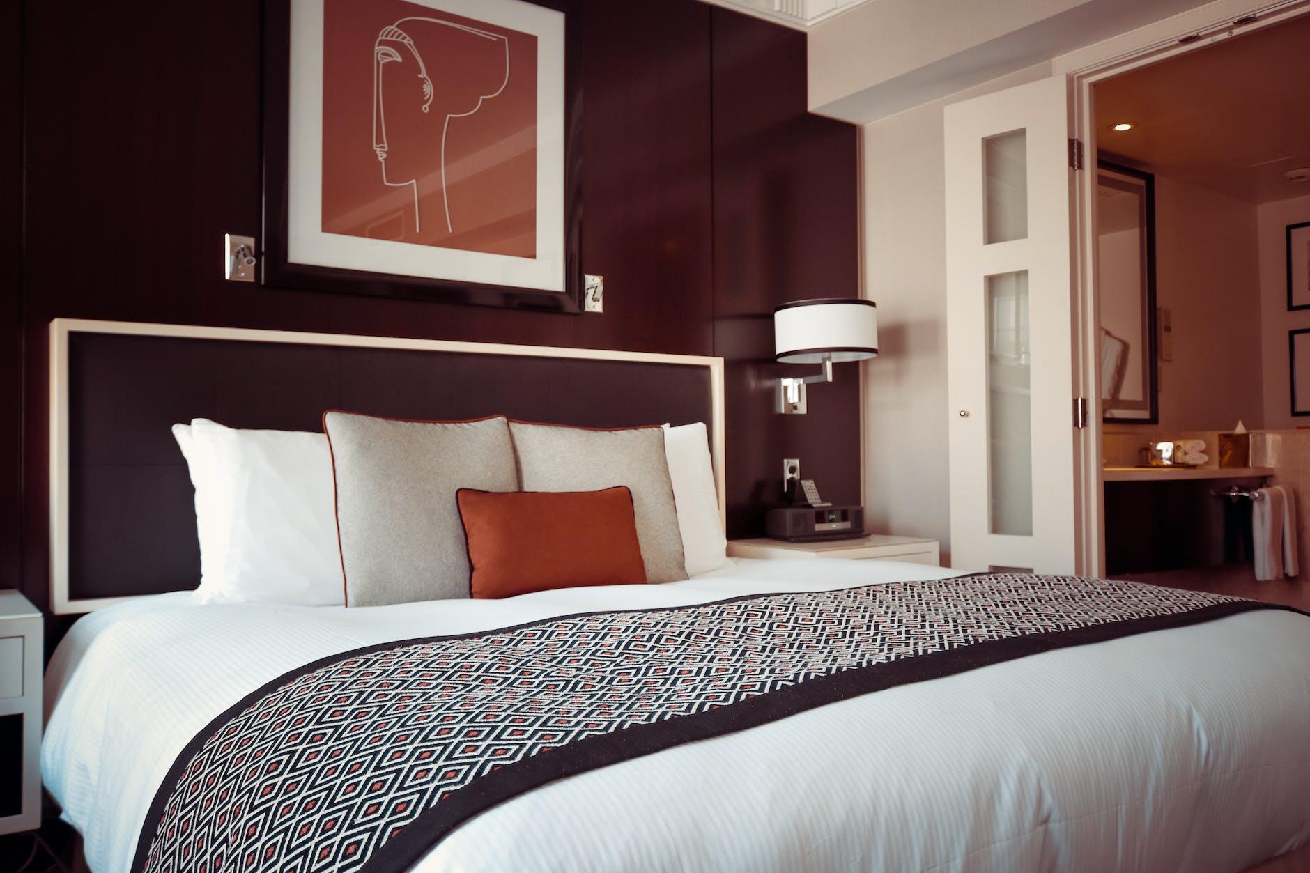 The Fashion capital  Hotels