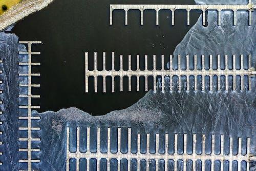 Imagine de stoc gratuită din abstract, aerian, anotimp, apă
