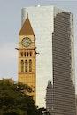 city, landmark, building