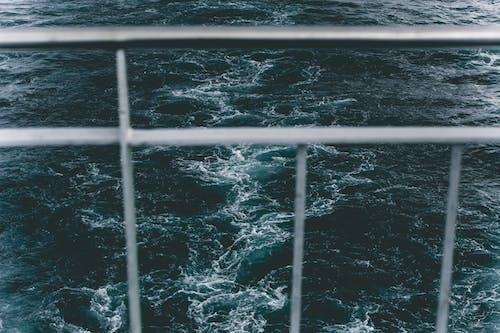 Základová fotografie zdarma na téma kuželka, moře, oceán, vodní plocha