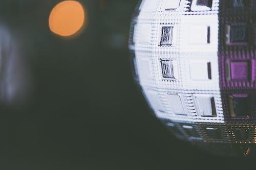 光, 室內, 建造, 模糊 的 免费素材照片