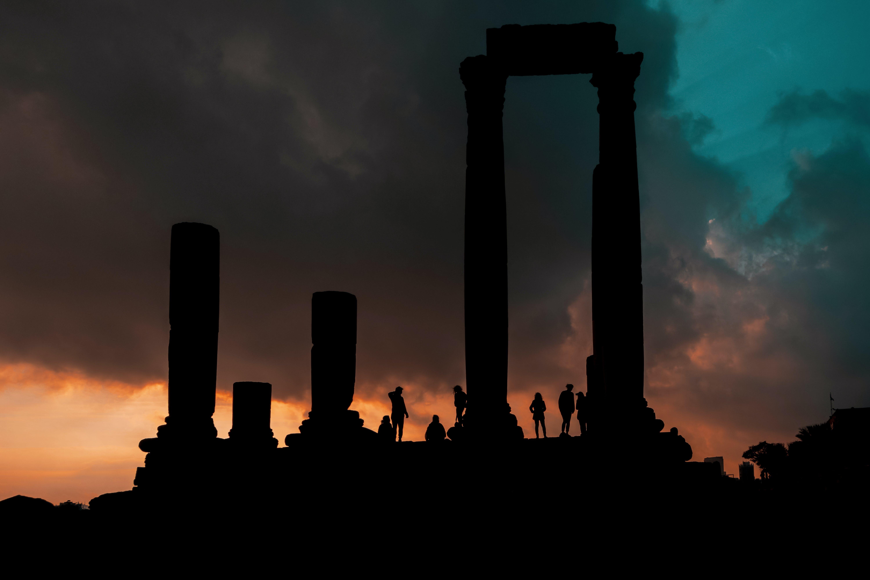 Free stock photo of archaeology, archeology, citadl, Heritage