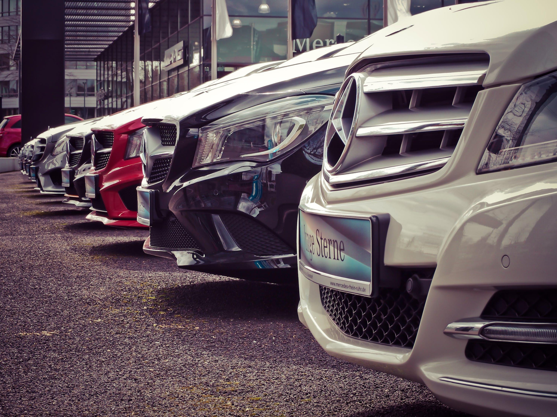 全国汽车保有量达2.87亿辆!一季度新注册登记机动车创新高