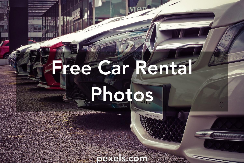 1000 Great Car Rental Photos Pexels Free Stock Photos