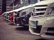 cars, road, vehicles