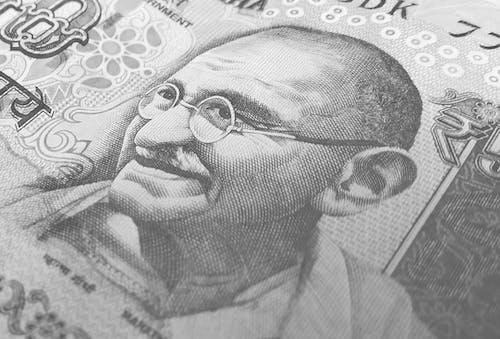 Ingyenes stockfotó ázsiai, bankjegy, befektetés, egyszínű témában