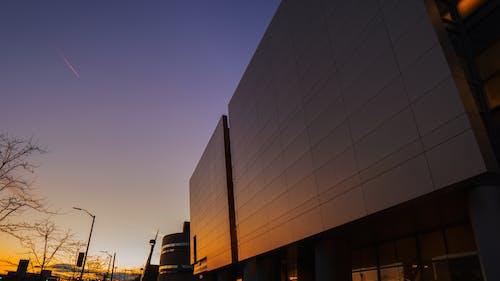 Gratis stockfoto met architectueel design, architectuur, buitenkant, buitenkant van het gebouw