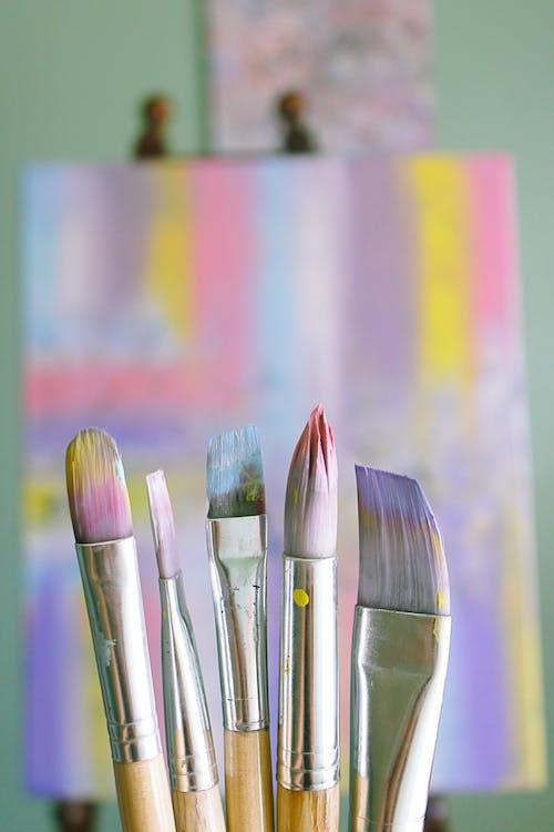 bức họa, bức tranh, bức tranh trừu tượng