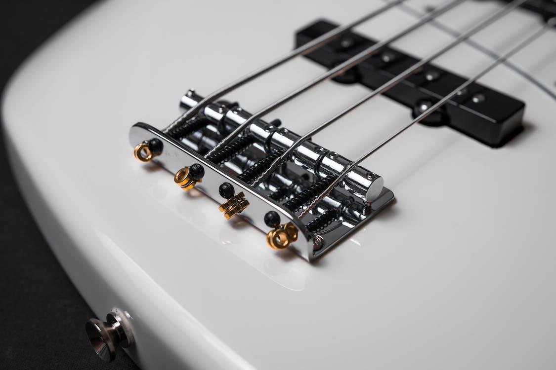 elektrische gitarre, gitarre, musik