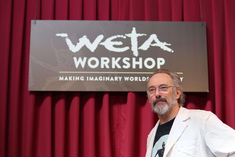 Free stock photo of weta workshop