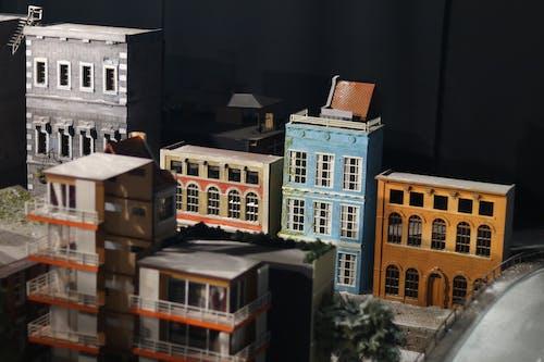 Základová fotografie zdarma na téma dům model, weta workshop