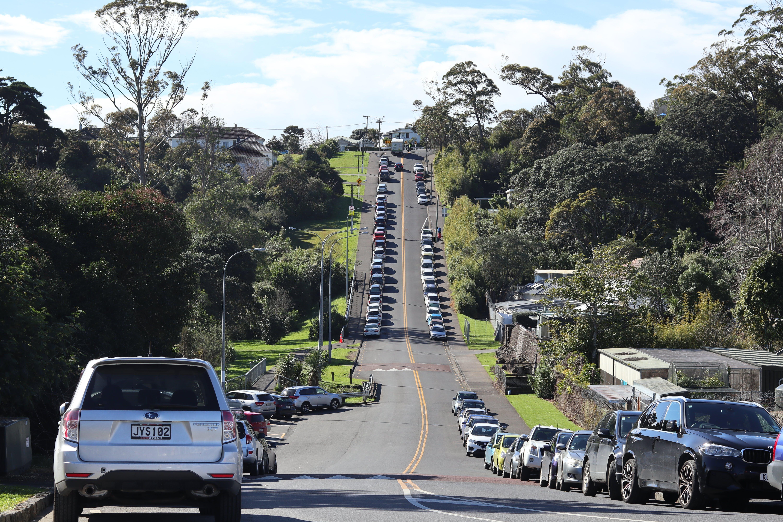Free stock photo of new zealand, road, traffic