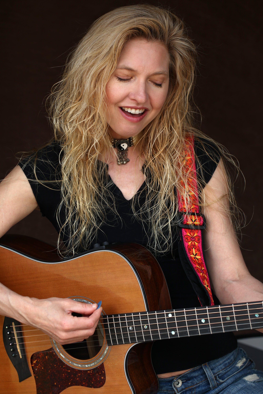 Free stock photo of woman, girl, music, musician