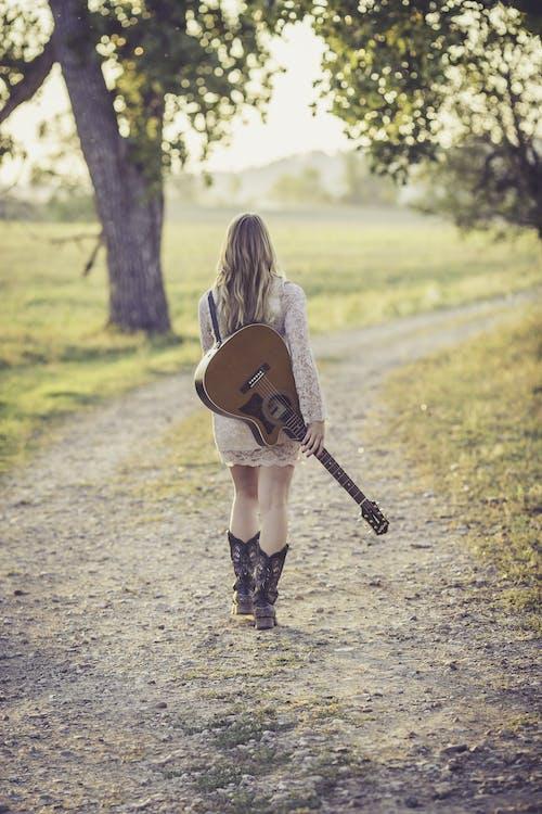 ギター, ダート, ミュージシャン