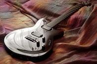 musical instrument, string instrument, guitar