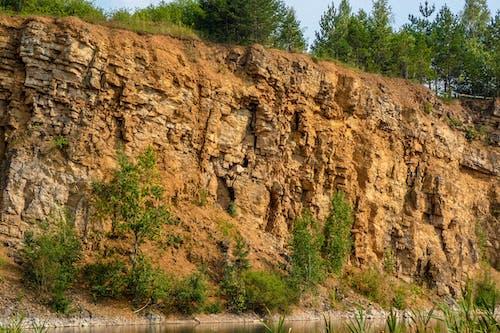 Fotobanka sbezplatnými fotkami na tému lom, skaly