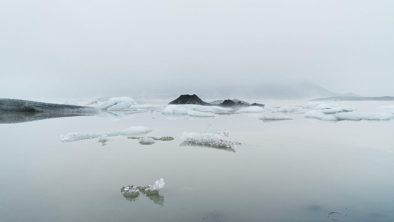 água, beira-mar, clima
