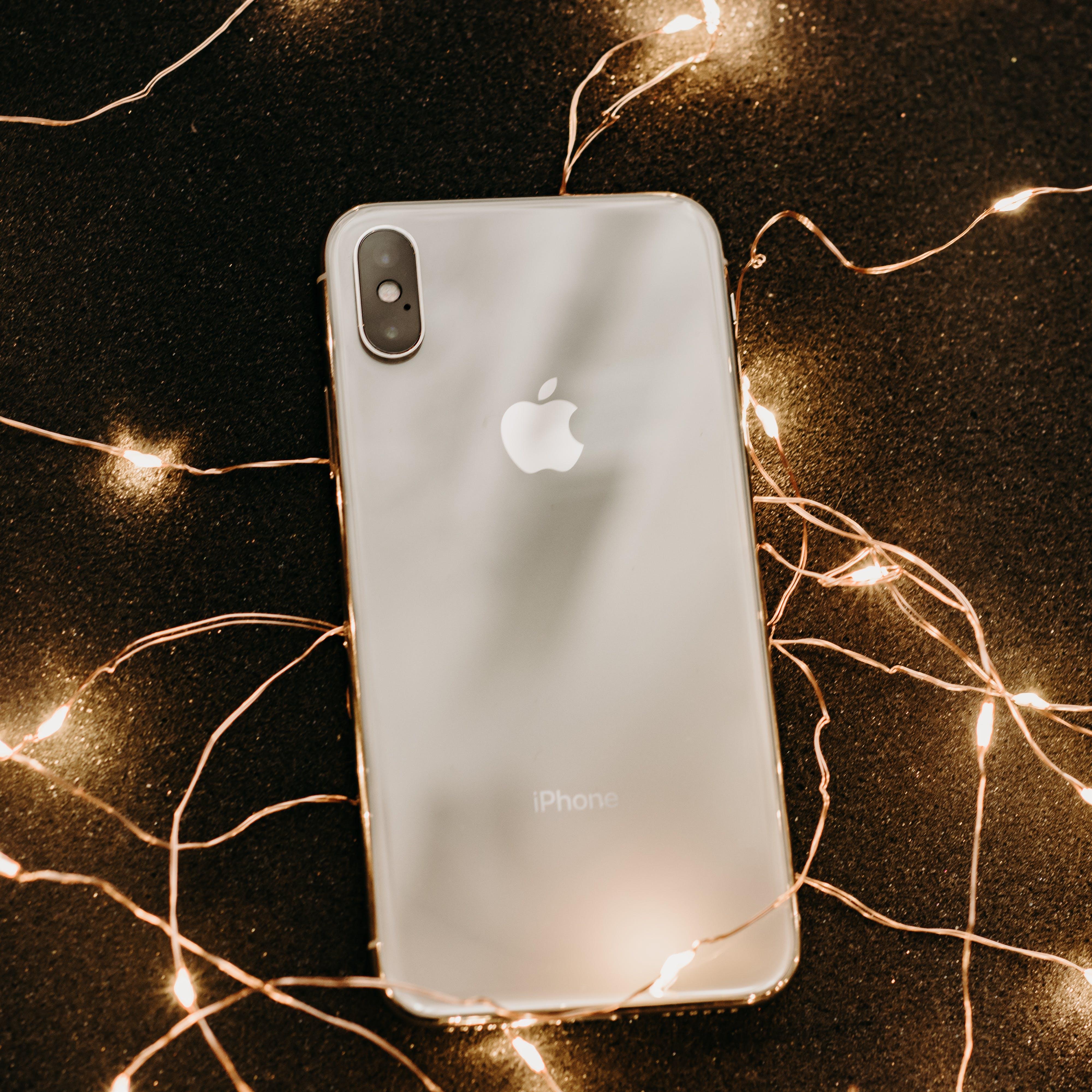 Gratis stockfoto met apple, camera, close-up, communicatie