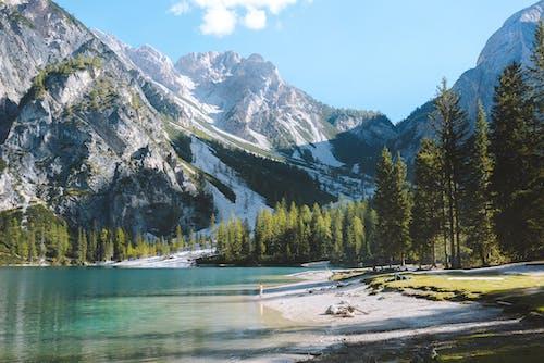 Gratis stockfoto met berg, daglicht, landschap, mooi uitzicht