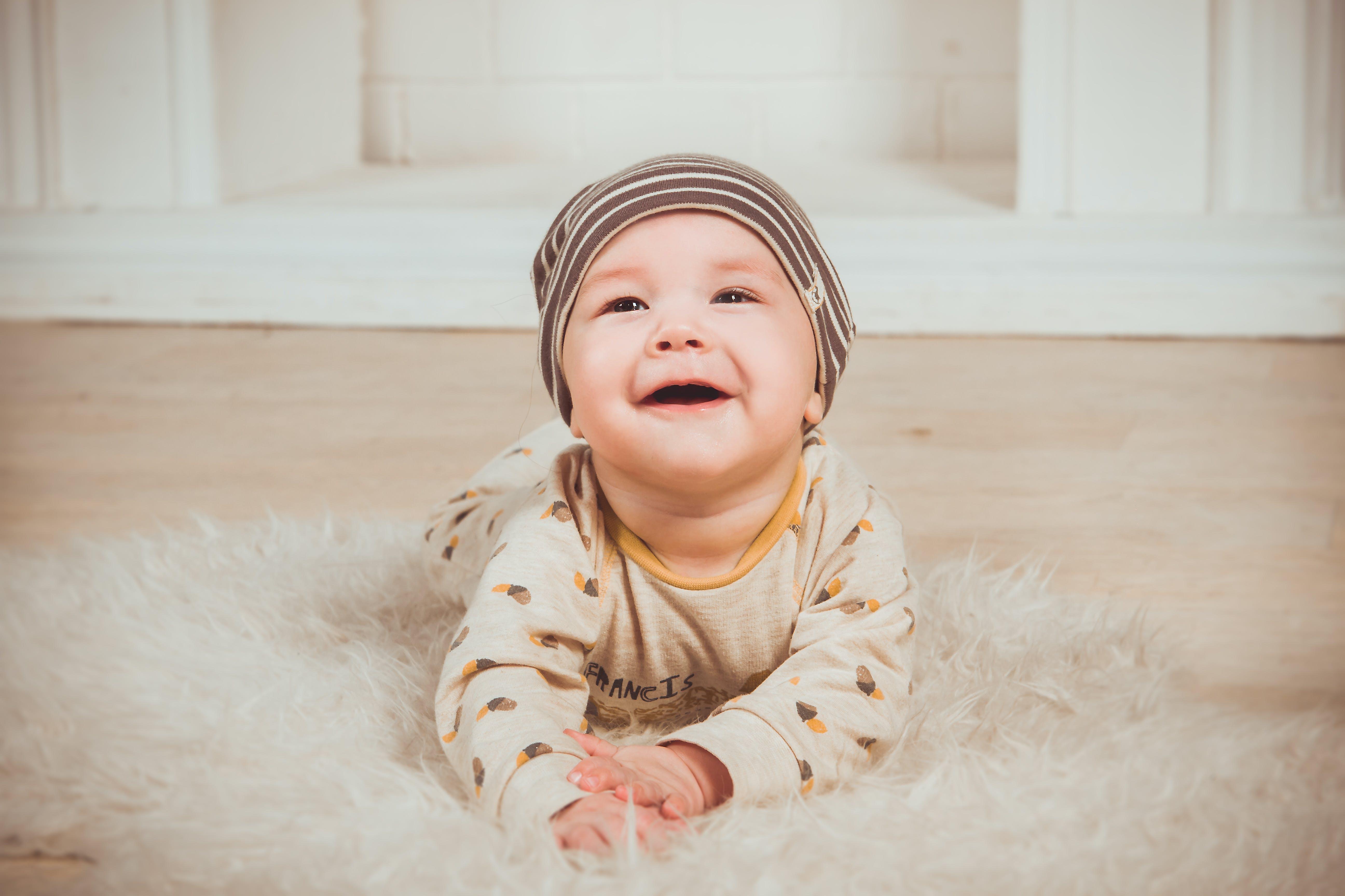 Gratis lagerfoto af baby, barn, glæde, lille
